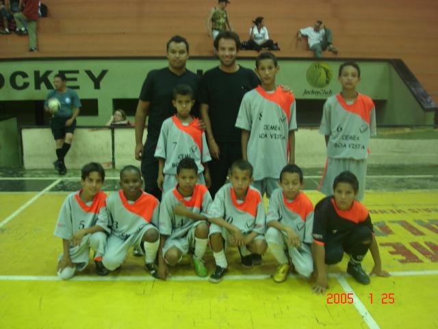 1a25332103 Copa Uberaba de Futsal 2010 atinge as diversas camadas da sociedade